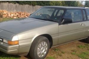 1982 Mazda 929 TWO Door Hard TOP LOW Reserve
