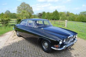 1965 Jaguar Mk.X 4.2 Auto Photo
