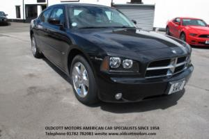 2010 DODGE CHARGER 3.5 LTR AUTO SXT 12,000 MILES FROM NEW