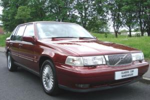 Volvo 960 3.0 auto GLE