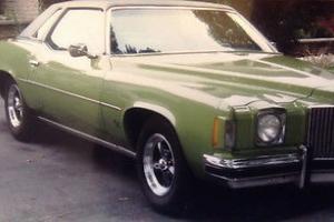 Pontiac : Grand Prix Hardtop