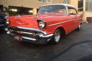 1957 Chevrolet BEL AIR in VIC