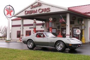 Chevrolet : Corvette LS5