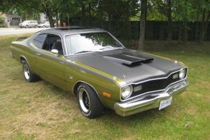 Dodge : Dart Coupe