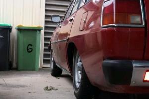 1978 Chrysler Wagon Custom Hotrod Drag Holden Ford Sigma Turbo Rotary