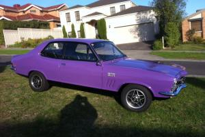 Holden Torana LC 1970 GTR XU1 Replica in VIC Photo