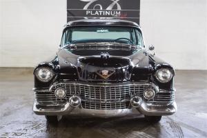 Cadillac : Fleetwood sedan
