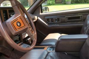 Cadillac : Eldorado Biarritz Coupe 2-Door