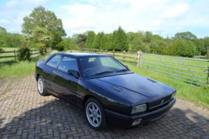 1993 Maserati Ghibli Coupe