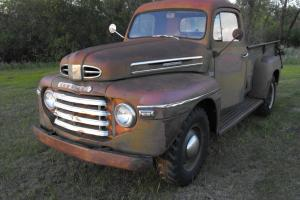 Mercury : Other Standard Cab Pickup