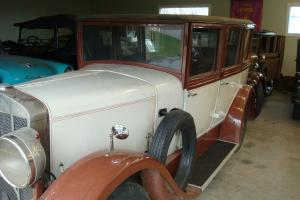 Other Makes : Oxford 12B Delux