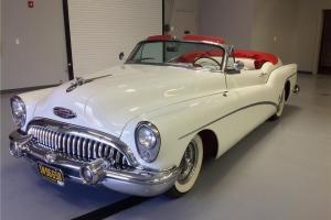 Buick : Skylark Convertible