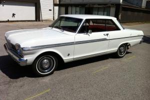 Pontiac : Other Beaumont