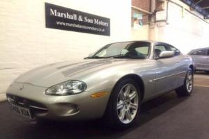 1998 S JAGUAR XK8 4.0 V8 COUPE 2D AUTO 290 BHP Photo