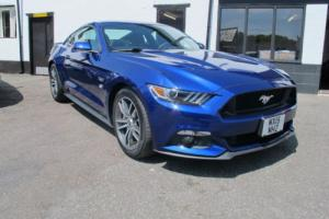 2015 FORD MUSTANG 5.0 GT AUTO 500 MILES ONLY