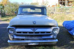 1957 Ford F100 Truck in VIC