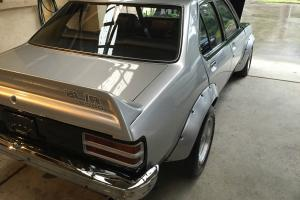 Holden Torana SLR 5000 Original 308 4PEED