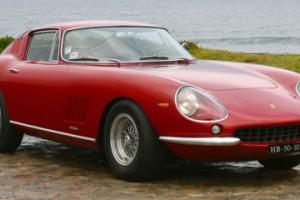 1965 Ferrari 275 GTB Twin Cam Photo