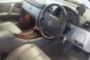Mercedes Benz ML 430 in VIC