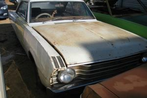 VF Valiant Regal Coupe Factory 318 V8 Optioned in SA Photo