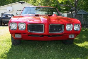 Pontiac : GTO Pontiac GTO