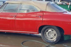 Chev Impala 1968