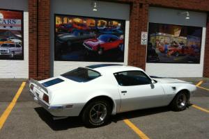 Pontiac : Trans Am 2 door