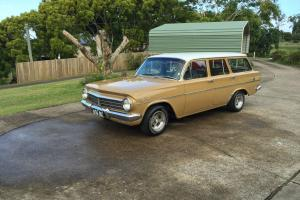EH Holden Wagon 1964 in QLD