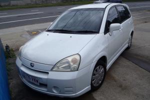 Suzuki Liana in QLD Photo