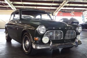 1969 Volvo 122s 122 Coupe Suit P1800 OR Chevy OR Mini Morris Rare Bargain in NSW Photo