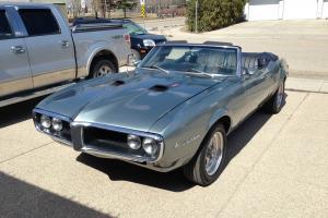 Pontiac : Firebird 400 Photo