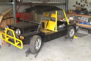 Mini Moke Reconditioned in NSW