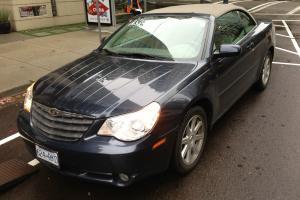 Chrysler : Sebring Touring