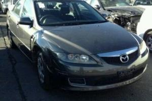 NO Reserve Mazda 6 Limited 2006 Manual 2 3L Multi Point F INJ Only 83000KS in QLD Photo