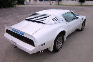 Pontiac : Firebird Trans Am Coupe 2-Door Photo
