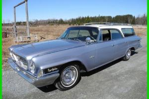 Chrysler : New Yorker