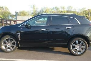Cadillac : SRX Luxury & Performance