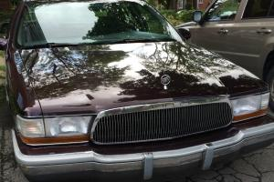 Buick : Roadmaster