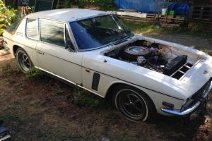 Other Makes : Interceptor lll