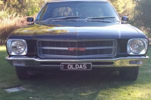 Holden Monaro GTS PRO Tourer 1972 4D Auto in WA Photo