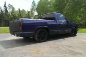 Chevrolet : Silverado 1500 custom