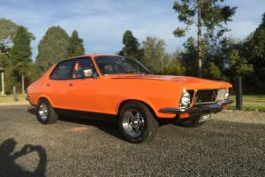 1972 LJ Torana 'S' Sedan in QLD