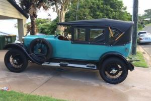 Delage DE 1922 Very Hard TO GET Like This