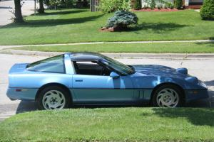 Chevrolet : Corvette Base Hatchback 2-Door Photo