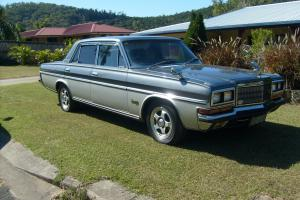 Nissan President 1983 in QLD Photo