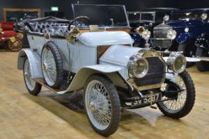 1912 Humber 11hp Tourer