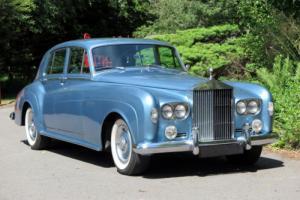 1965 LHD Rolls-Royce Silver Cloud III LSKP261
