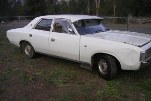 VH Valiant Regal in NSW