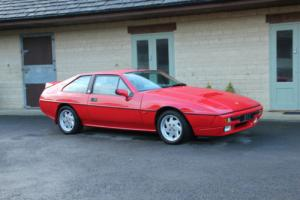 1988 LOTUS EXCEL SE Photo
