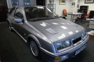 1986 FORD SIERRA 2.0 RS COSWORTH 3D 204 BHP